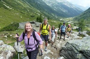 På väg till Italien i Zillerdalen © Austria Travel - Rusner