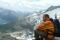 Utsikt från Hoher Riffler (3.228 m) © Austria Travel - Rusner