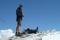 Nästan uppe på Hochfeiler (3.510 m) © Austria Travel - Rusner