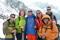 Med Florian, vår alpinguide © Austria Travel - Rusner