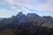 Toppen Bischofsmütze på Gosaukamm © Pezibär