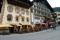 Mysiga hus i St. Wolfgang © Austria Travel - Rusner