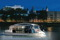 Kvällstur med båten Amadeus