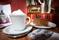 "Café Dallmann med Mozarts ""restårta"""