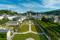 Vackra trädgården Mirabell © Tourismus Salzburg