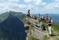 Vandrare på topp! © Austria Travel - Rusner