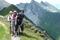 Kammvandring till Tuxerjochhaus © Austria Travel - Rusner