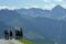 Vandrare i vackra Zillerdalen © Austria Travel - Rusner