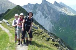 Vandring i Zillerdalen  © Austria Travel - Rusner