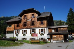 Alpengasthof Himmelwirt