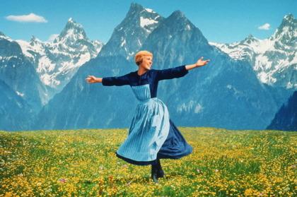 Res på egen hand och upplev Sound of Music i Salzburg och Wolfgangsee