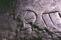 Notgasse med 2.000 år gamla målningar
