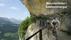 MTB längs Ewige Wand © TV Bad Goisern