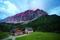 Solnedgång © Innsbruck Tourismus
