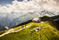 Stubnerkogel med blick på Hohe Tauern © Gasteinertal Tourismus GmbH
