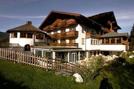 Hotel Bergrose  **** i Strobl vid Wolfgangsee i Österrike