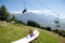 Med sommarrodelbanan ner till Saalfelden! © Saalfelden Leogang Touristik GmbH