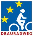 Logo Drau Radweg