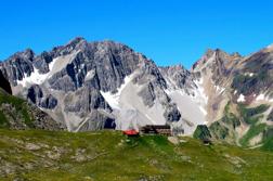 Memminger Hütte