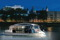 Båten Amadeus på tur i Salzburg