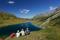Vackra Giglachsjöarna © Schladming-Dachstein Raffalt