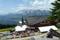 I mål! Schafalm i Planai ovanför Schladming © Austria Travel - Rusner