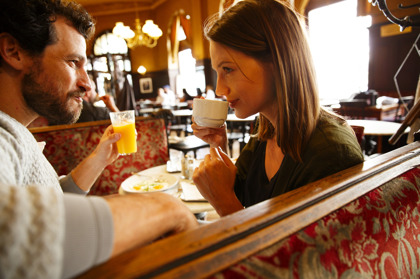 Mysiga Café Sperl © Wientourismus - Peter Rigaud