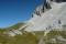 Karnischer Höhenweg med Große Kinigat - Felsigel CC BY 3.0