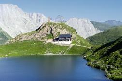 Wolayerseehütte CC BY-SA 4.0