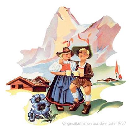 Marianne och Jakob