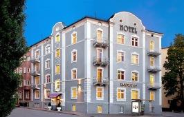 Exempel på boende: Hotel Lasserhof***