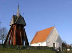 Hvittaryds kyrka