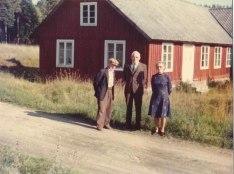 Karl, Per och Dagmar