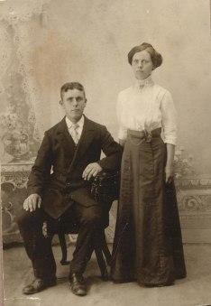 Nils och Gunilla
