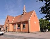 krylbo kyrka