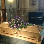 Begravning 20 februari kl 13 Norbergs Kyrka 050