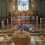 Begravning 20 februari kl 13 Norbergs Kyrka 051