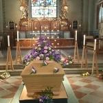 Begravning 20 februari kl 13 Norbergs Kyrka 054