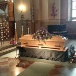 Begravning 20 februari kl 13 Norbergs Kyrka 058
