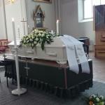 Begr Karl-Erik Lignell skberg kyrka fre 20 mars kl 14 010