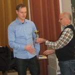 Björn Berg vinner Uppfödarpriset