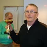 Kronkilens Appi äg, Andrew Viklund får sitt championatpris