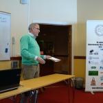 Gottne Lindgren öppnar årsmötet