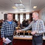 Vinnare av Uppfödarpriset: Åivets Kennel, Christer Nilsson Lycksele