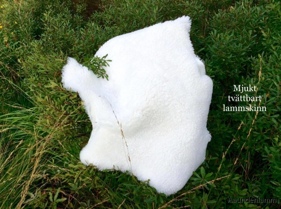 vita babyskinn