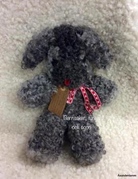 Hundnalle - Hundnalle ca 30 cm