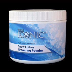 Snow Flakes Grooming Powder - Snow Flakes Grooming Powder 250g