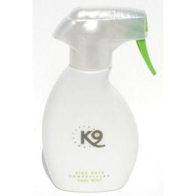 K9 NANO MIST SPRAY CONDITIONER - K9 Nano Mist Spray Conditioner  250ml