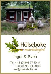 Annorlunda och romantiskt boende i Bara Älska stugan på Hölseböke Naturhälsogård mellan Falkenberg, Halmstad och Hyltebruk