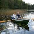 Eka i sjön